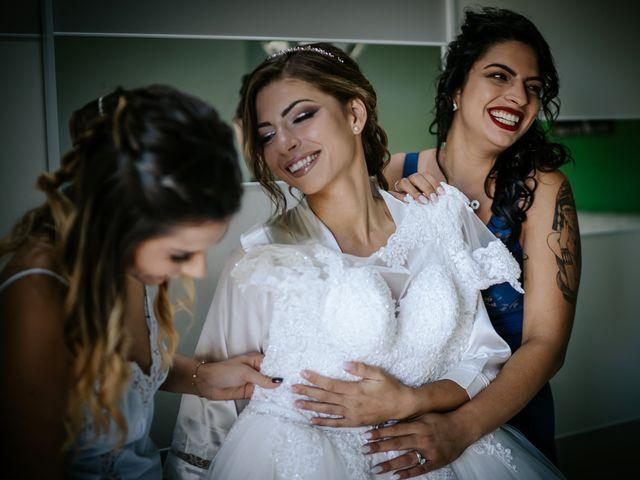 Il matrimonio di Nicol e Daniele a Monte San Giovanni Campano, Frosinone 26