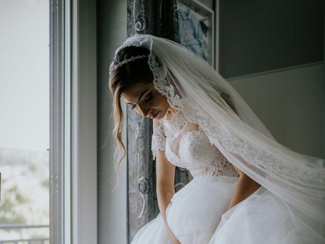Il matrimonio di Nicol e Daniele a Monte San Giovanni Campano, Frosinone 34