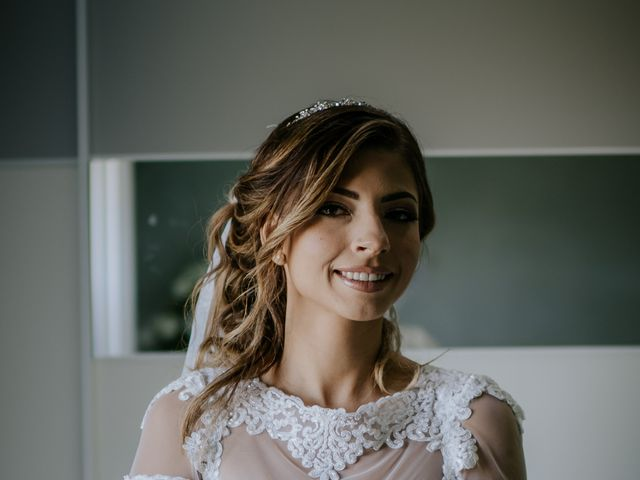 Il matrimonio di Nicol e Daniele a Monte San Giovanni Campano, Frosinone 40