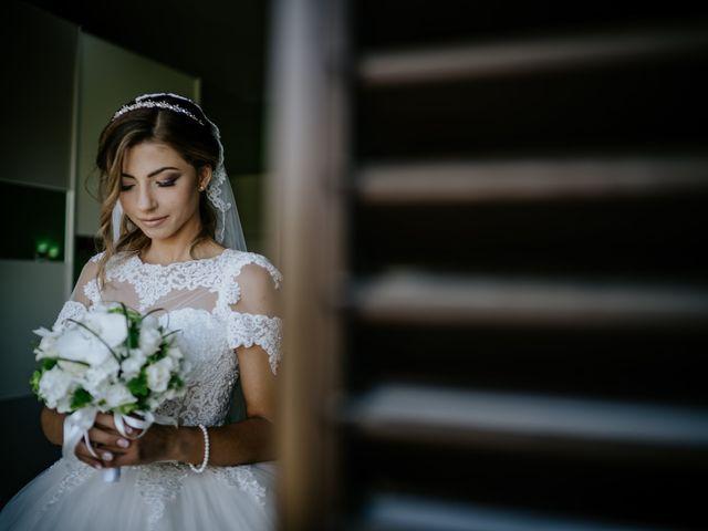 Il matrimonio di Nicol e Daniele a Monte San Giovanni Campano, Frosinone 41