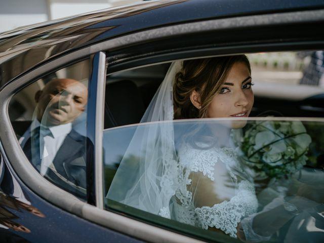 Il matrimonio di Nicol e Daniele a Monte San Giovanni Campano, Frosinone 43
