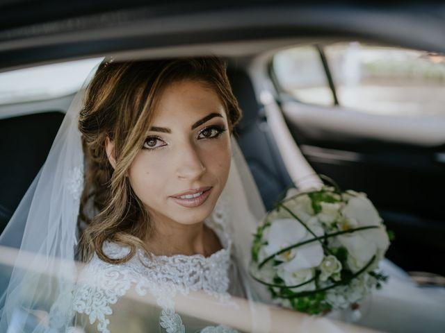Il matrimonio di Nicol e Daniele a Monte San Giovanni Campano, Frosinone 44