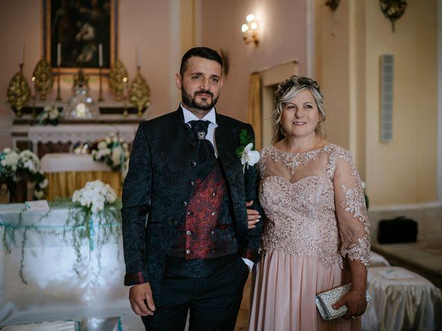 Il matrimonio di Nicol e Daniele a Monte San Giovanni Campano, Frosinone 45