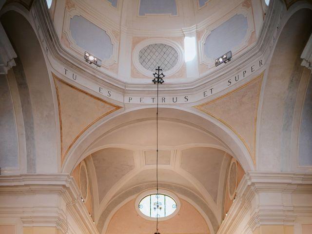 Il matrimonio di Nicol e Daniele a Monte San Giovanni Campano, Frosinone 48
