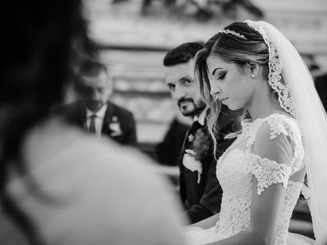 Il matrimonio di Nicol e Daniele a Monte San Giovanni Campano, Frosinone 49