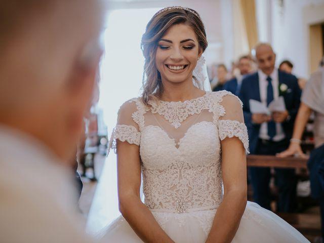 Il matrimonio di Nicol e Daniele a Monte San Giovanni Campano, Frosinone 50