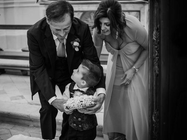 Il matrimonio di Nicol e Daniele a Monte San Giovanni Campano, Frosinone 51