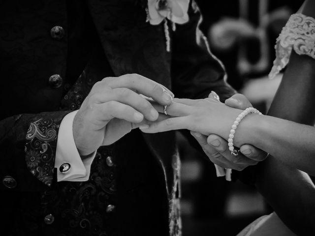 Il matrimonio di Nicol e Daniele a Monte San Giovanni Campano, Frosinone 53