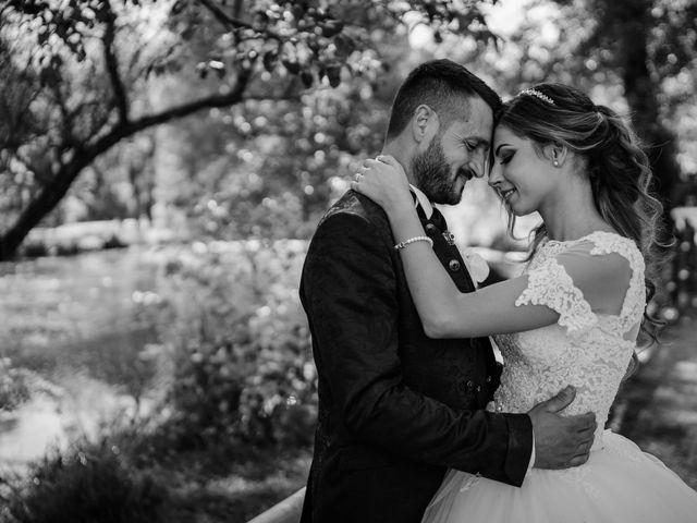 Il matrimonio di Nicol e Daniele a Monte San Giovanni Campano, Frosinone 59