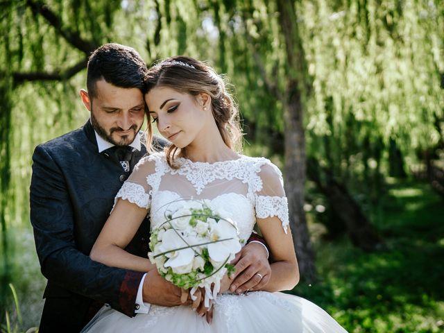 Le nozze di Daniele e Nicol