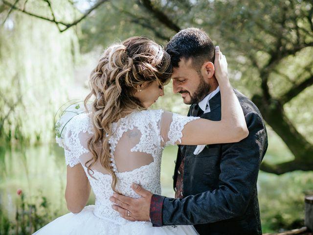 Il matrimonio di Nicol e Daniele a Monte San Giovanni Campano, Frosinone 64