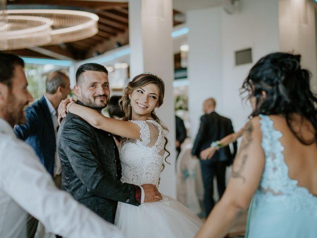 Il matrimonio di Nicol e Daniele a Monte San Giovanni Campano, Frosinone 69