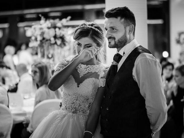 Il matrimonio di Nicol e Daniele a Monte San Giovanni Campano, Frosinone 75