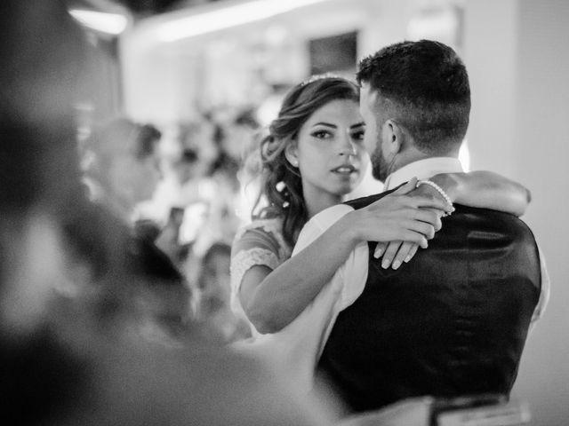 Il matrimonio di Nicol e Daniele a Monte San Giovanni Campano, Frosinone 78