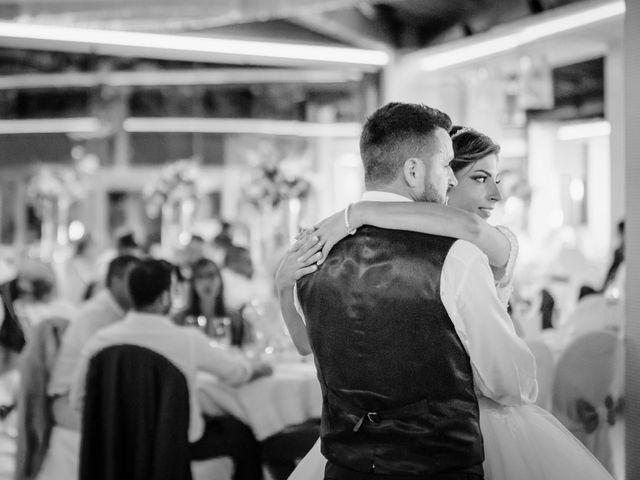 Il matrimonio di Nicol e Daniele a Monte San Giovanni Campano, Frosinone 79