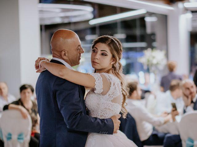 Il matrimonio di Nicol e Daniele a Monte San Giovanni Campano, Frosinone 80
