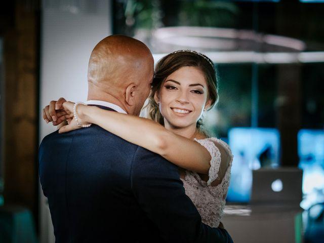 Il matrimonio di Nicol e Daniele a Monte San Giovanni Campano, Frosinone 81