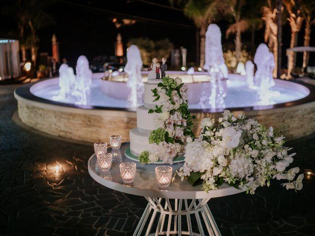Il matrimonio di Nicol e Daniele a Monte San Giovanni Campano, Frosinone 82