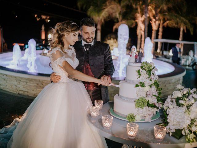 Il matrimonio di Nicol e Daniele a Monte San Giovanni Campano, Frosinone 83
