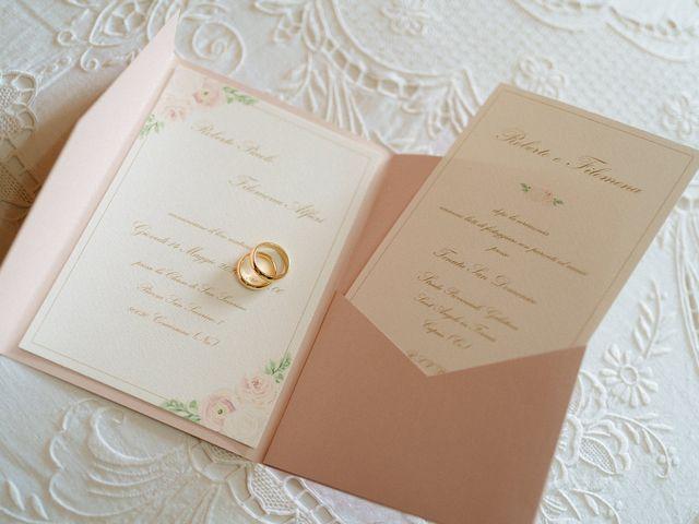 Il matrimonio di Roberto e Filomena a Caserta, Caserta 3