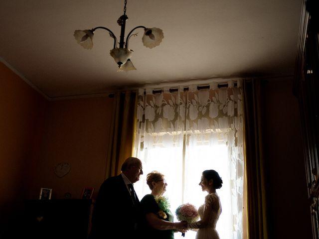 Il matrimonio di Roberto e Filomena a Caserta, Caserta 9