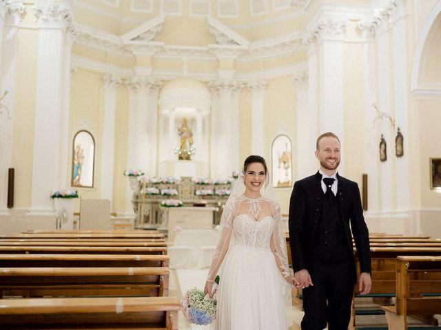 Il matrimonio di Roberto e Filomena a Caserta, Caserta 16