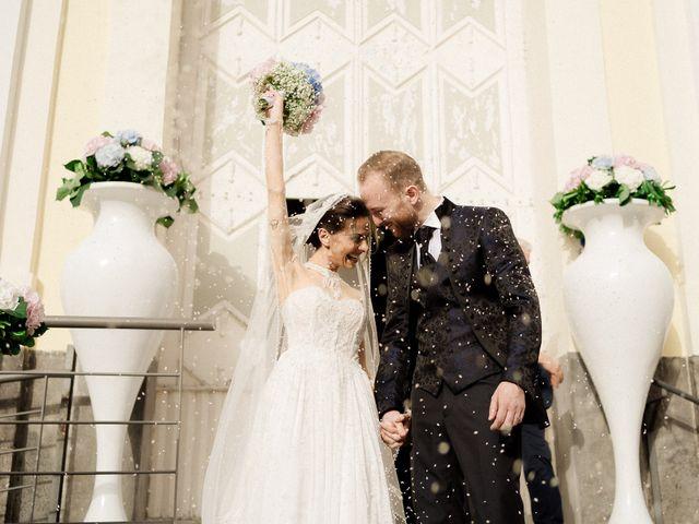Il matrimonio di Roberto e Filomena a Caserta, Caserta 17