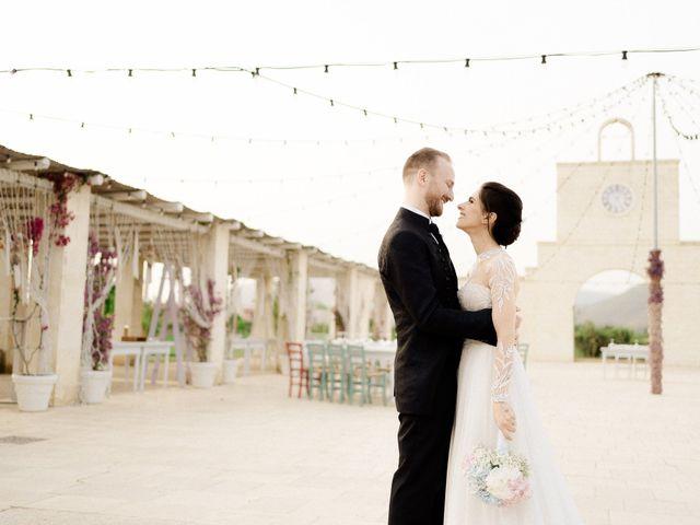 Il matrimonio di Roberto e Filomena a Caserta, Caserta 22