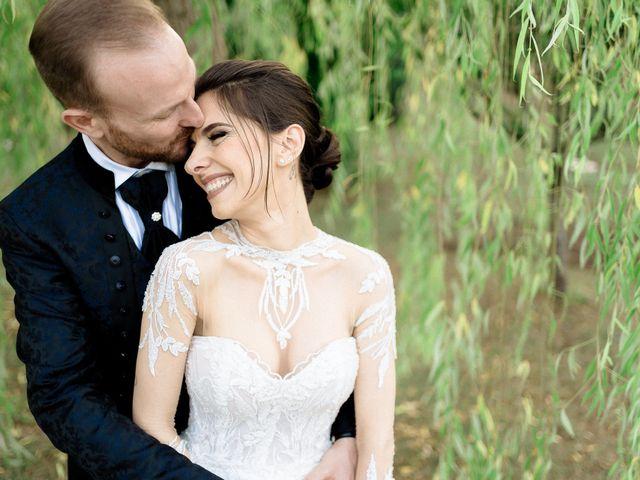 Il matrimonio di Roberto e Filomena a Caserta, Caserta 28