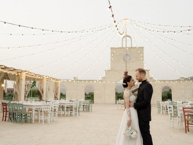 Il matrimonio di Roberto e Filomena a Caserta, Caserta 31