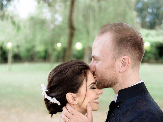 Il matrimonio di Roberto e Filomena a Caserta, Caserta 36