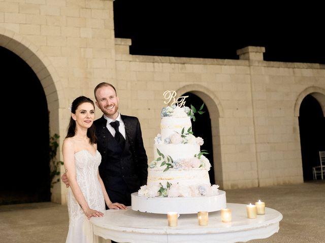 Il matrimonio di Roberto e Filomena a Caserta, Caserta 46