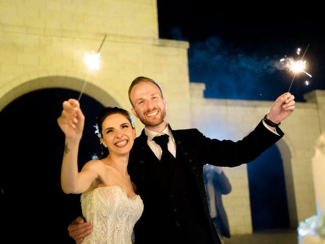 Il matrimonio di Roberto e Filomena a Caserta, Caserta 47