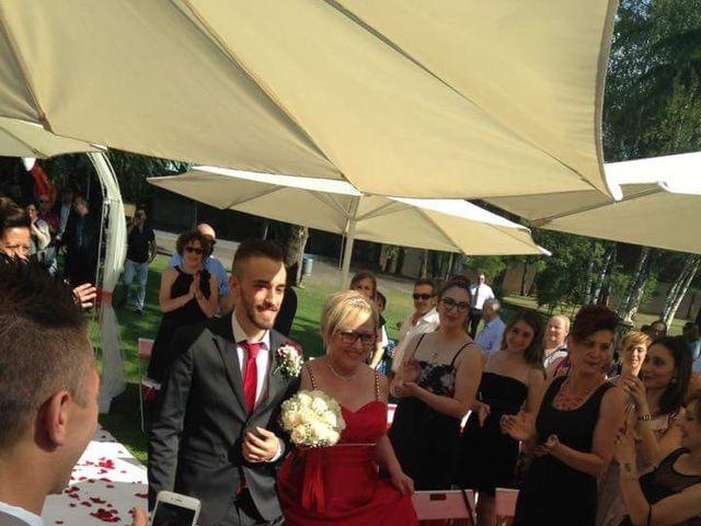 Il matrimonio di Antonio e Anna rita a Galliate, Novara 4