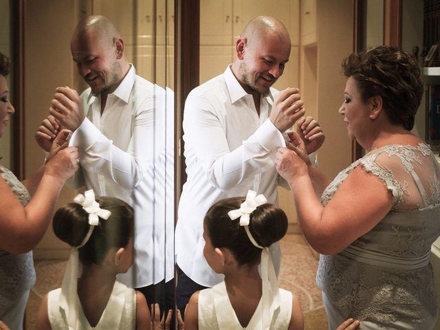 Il matrimonio di Sergio e Fabiana a Foggia, Foggia 6