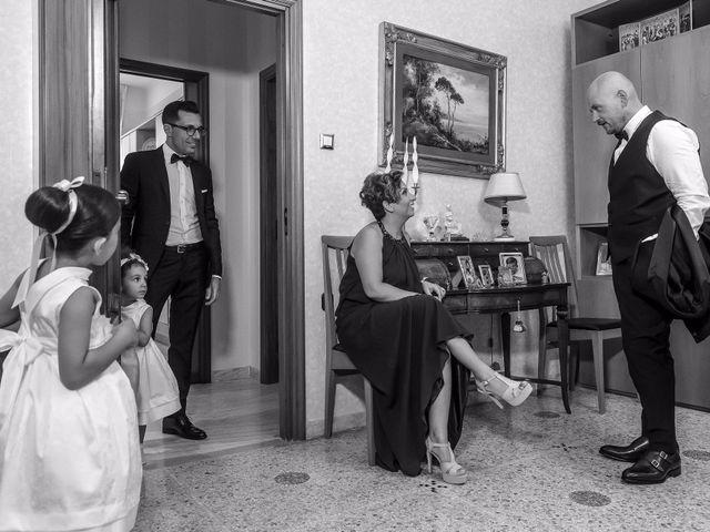 Il matrimonio di Sergio e Fabiana a Foggia, Foggia 9