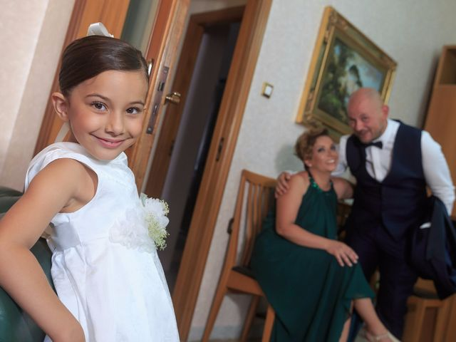 Il matrimonio di Sergio e Fabiana a Foggia, Foggia 10