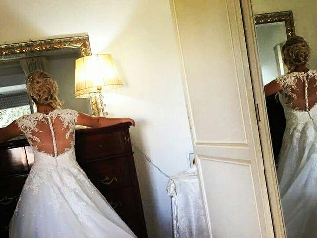 Il matrimonio di Andrea e Valentina a Matera, Matera 4