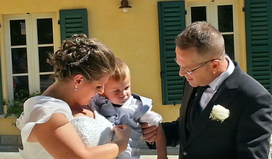 Il matrimonio di Roberto e Daniela a Vimercate, Monza e Brianza