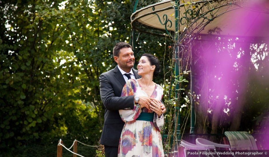 Il matrimonio di Carlos e Chiara a Treviso, Treviso