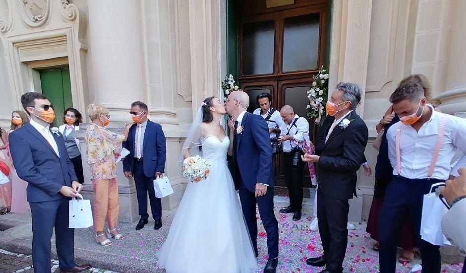 Il matrimonio di Simone e Marialaura a Genova, Genova
