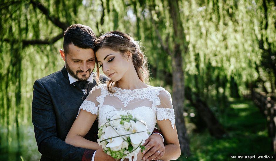 Il matrimonio di Nicol e Daniele a Monte San Giovanni Campano, Frosinone