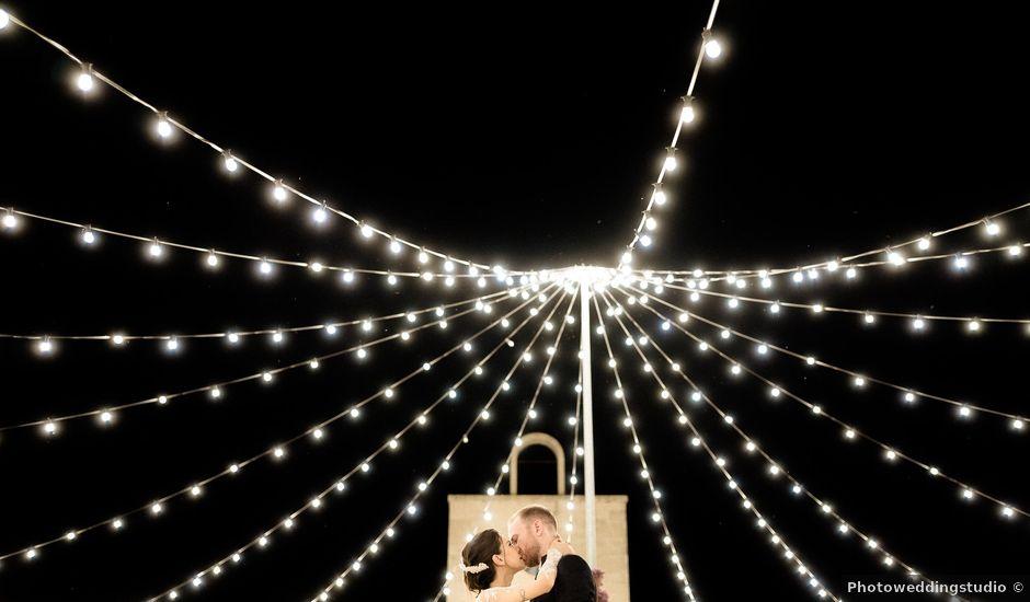 Il matrimonio di Roberto e Filomena a Caserta, Caserta