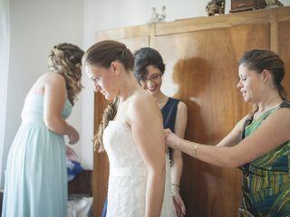 le nozze di Mariapia e Luca 3