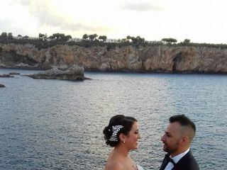 Le nozze di Gessica e Antonio 1