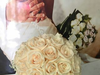 Le nozze di Gessica e Antonio 3