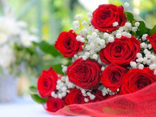 Le nozze di Imma e Gianluca 2