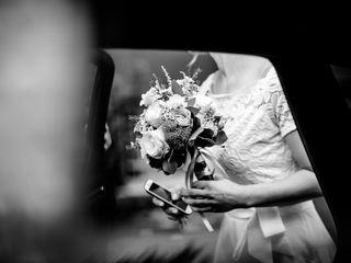 Le nozze di Slavica e Ciro 1