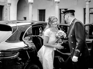 Le nozze di Slavica e Ciro 2