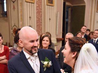 Le nozze di Valentina e Claudio 2